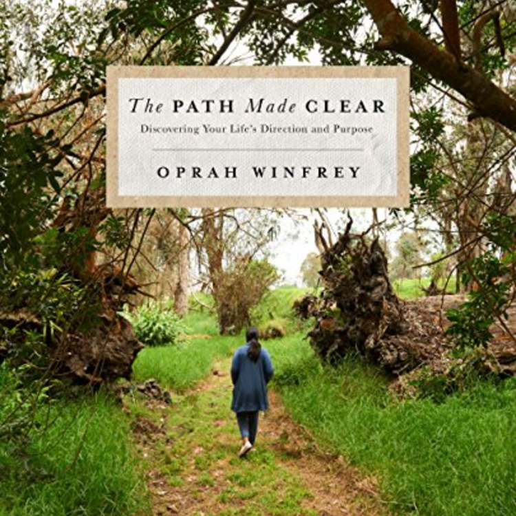 Oprah's Latest Book